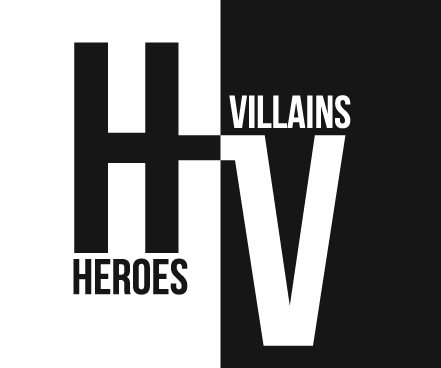 Heroes vs Villains